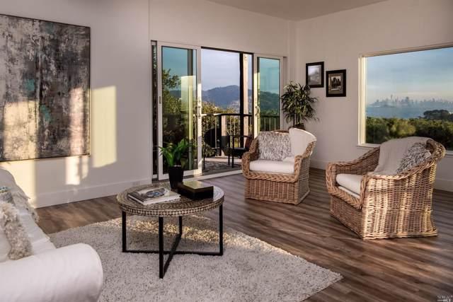 45 Corinthian Court #12, Tiburon, CA 94920 (#21930656) :: Team O'Brien Real Estate