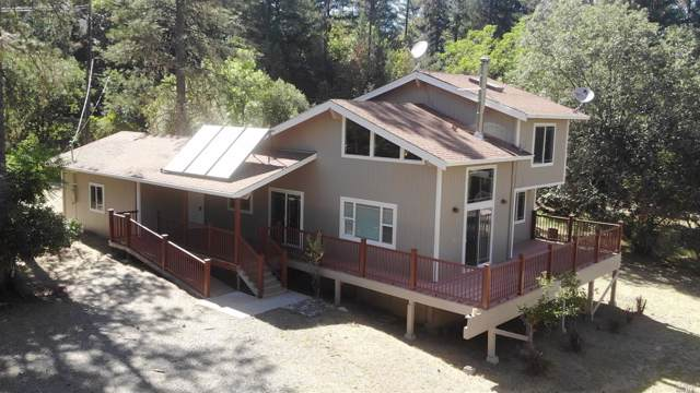 271 Sandy Flat, Other, CA 96048 (#21930699) :: RE/MAX GOLD