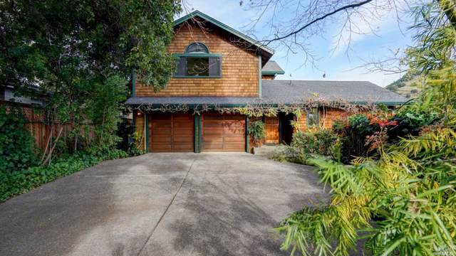 119 Calumet Avenue, San Anselmo, CA 94960 (#21930724) :: Zephyr Real Estate