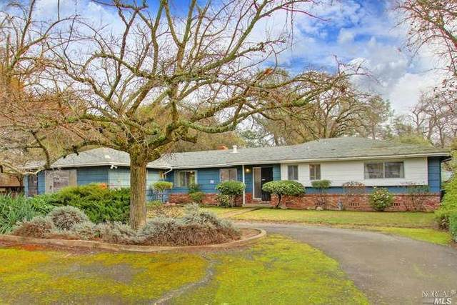 3355 Taylor Road, Other, CA 95650 (#21930772) :: Hiraeth Homes