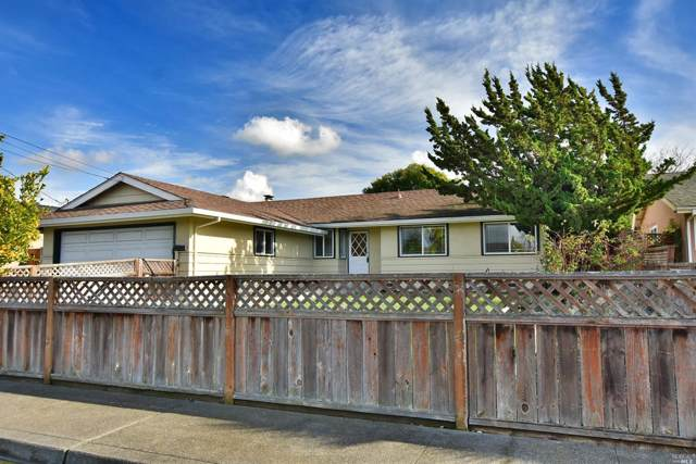 1308 Pacific Avenue, Petaluma, CA 94954 (#21930822) :: Rapisarda Real Estate