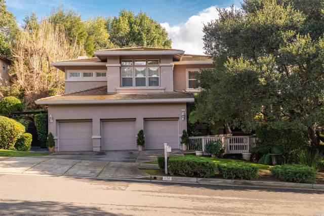 131 Yulupa Circle, Santa Rosa, CA 95405 (#21930861) :: RE/MAX GOLD