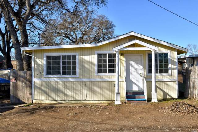 3401 Harrison Street, Clearlake, CA 95422 (#21930910) :: RE/MAX GOLD