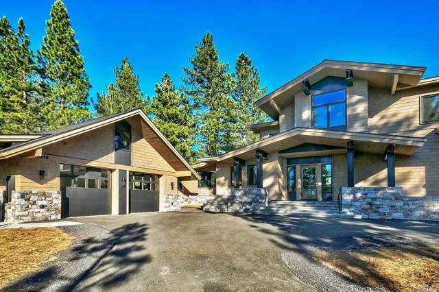 13212 Snowshoe Thompson Circle, Truckee, CA 96161 (#22000078) :: RE/MAX GOLD
