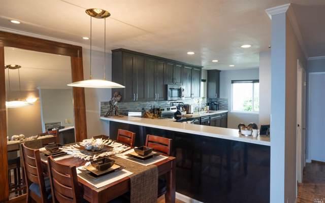 62 Marinero Circle, Tiburon, CA 94920 (#22000100) :: Team O'Brien Real Estate