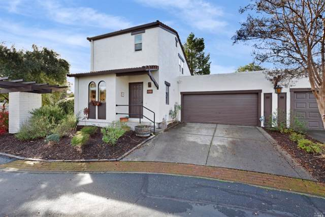 901 Shady Oak Drive, Santa Rosa, CA 95404 (#22000103) :: Team O'Brien Real Estate