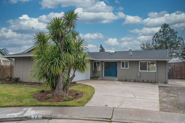 15 Bernice Court, Petaluma, CA 94952 (#22000108) :: 3Tree Realty, Inc.