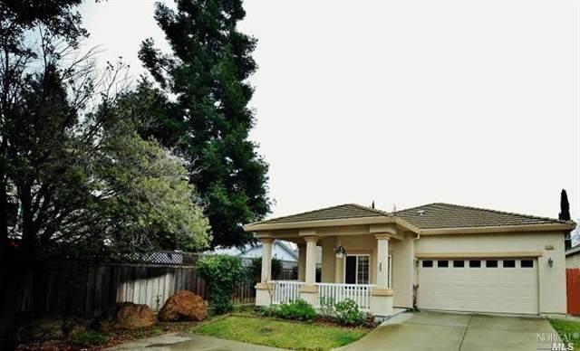 1118 Burton Drive, Vacaville, CA 95687 (#22000154) :: Lisa Perotti   Zephyr Real Estate