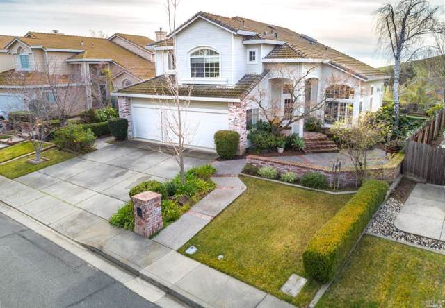 3121 Sonoma Valley Drive, Fairfield, CA 94534 (#22000159) :: Rapisarda Real Estate