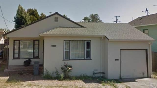 1911 Georgia Street, Vallejo, CA 94590 (#22000197) :: Rapisarda Real Estate