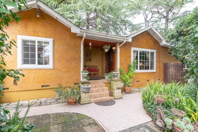 1044 Von Brandt Street, Napa, CA 94559 (#22000275) :: Intero Real Estate Services