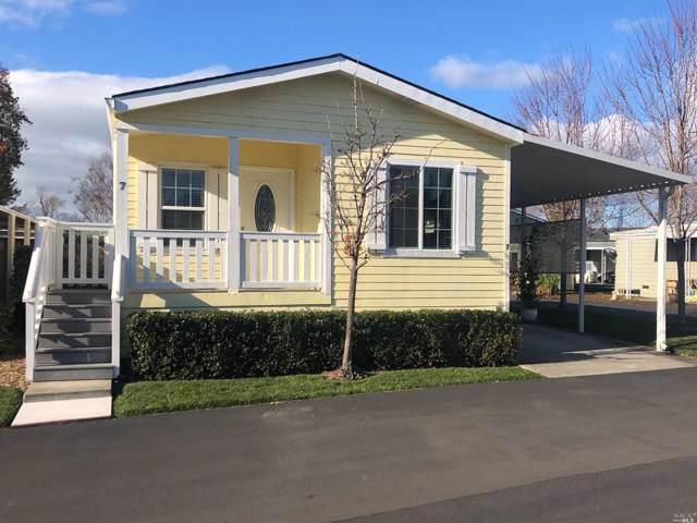 7 Oakwood Drive, Petaluma, CA 94954 (#22000281) :: RE/MAX GOLD