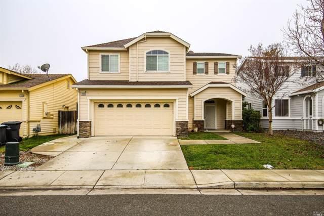 2529 Rowe Place, Fairfield, CA 94533 (#22000291) :: Rapisarda Real Estate