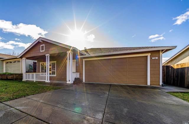 132 Paul Wittke Drive, Healdsburg, CA 95448 (#22000307) :: W Real Estate | Luxury Team