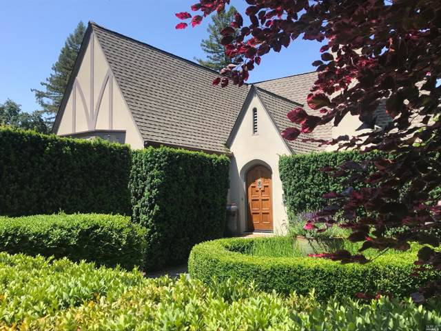 197 France Street, Sonoma, CA 95476 (#22000311) :: Lisa Perotti | Zephyr Real Estate