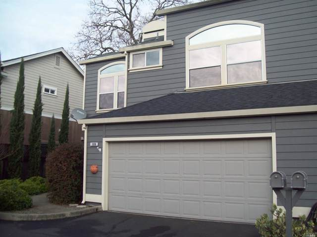 1008 Raccoon Lane, Santa Rosa, CA 95401 (#22000346) :: Lisa Perotti | Zephyr Real Estate