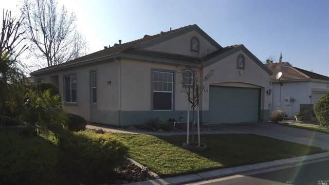 733 Oakhill Way, Rio Vista, CA 94571 (#22000357) :: Rapisarda Real Estate