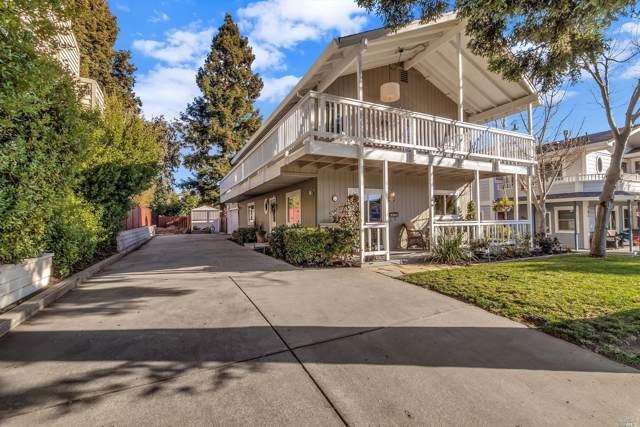 719 W I Street, Benicia, CA 94510 (#22000363) :: Lisa Perotti | Zephyr Real Estate