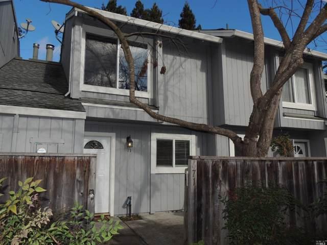 671 Racquet Club Circle, Rohnert Park, CA 94928 (#22000396) :: Lisa Perotti | Zephyr Real Estate