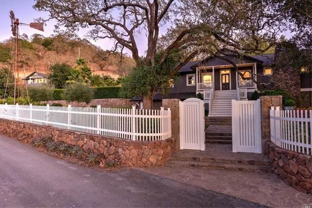 18590 Lomita Avenue, Sonoma, CA 95476 (#22000405) :: Rapisarda Real Estate