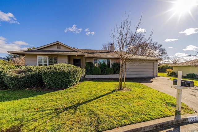 162 Mountain Vista Circle, Santa Rosa, CA 95409 (#22000406) :: W Real Estate | Luxury Team