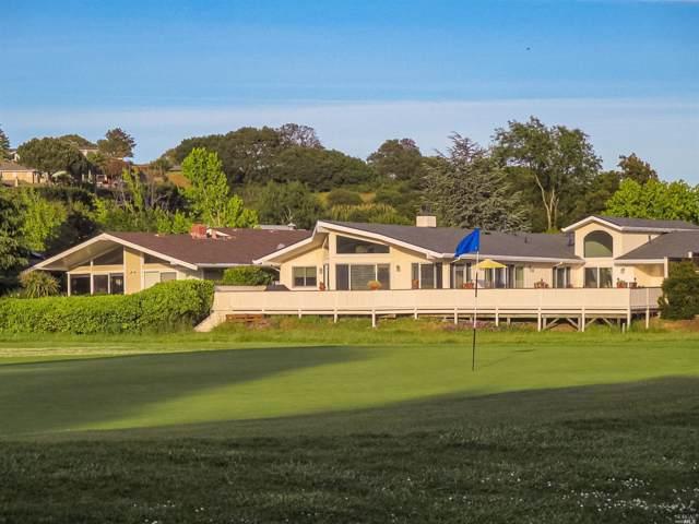195 Riviera Drive, San Rafael, CA 94901 (#22000422) :: Zephyr Real Estate