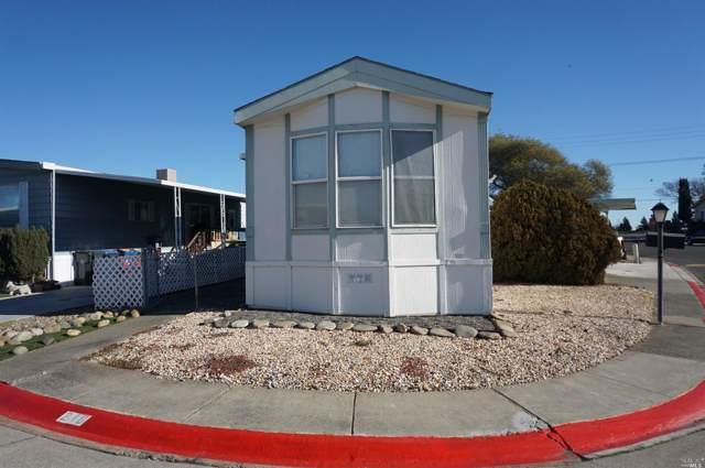 210 Granada Drive, Fairfield, CA 94533 (#22000446) :: RE/MAX GOLD