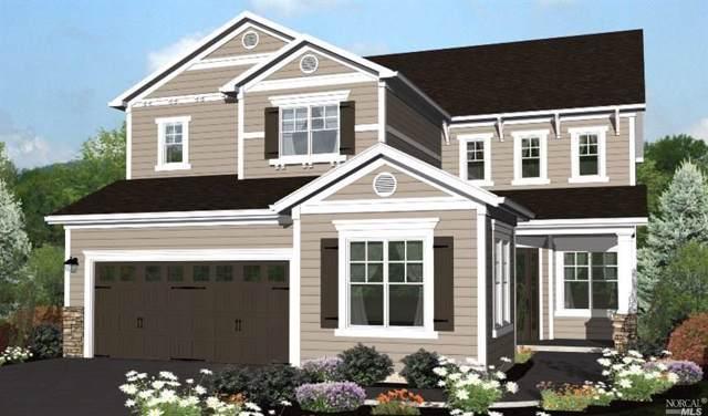 3565 Kirkridge Street, Santa Rosa, CA 95403 (#22000452) :: 3Tree Realty, Inc.