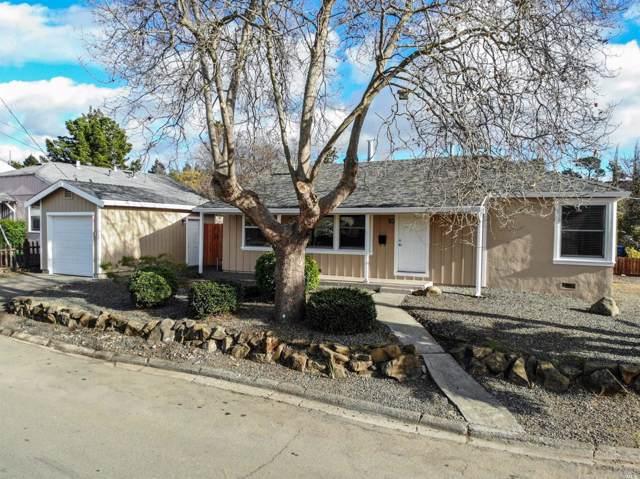 93 Buena Vista, Benicia, CA 94510 (#22000478) :: Lisa Perotti | Zephyr Real Estate