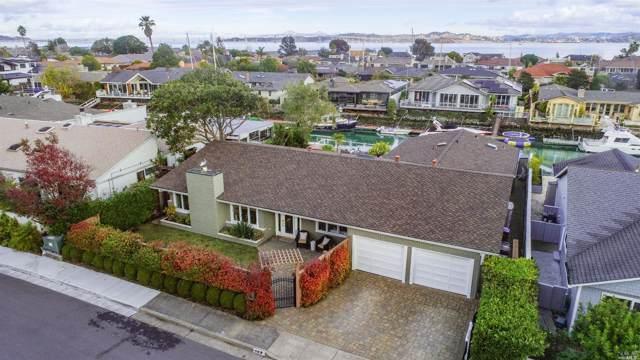 142 Trinidad Drive, Tiburon, CA 94920 (#22000483) :: Team O'Brien Real Estate