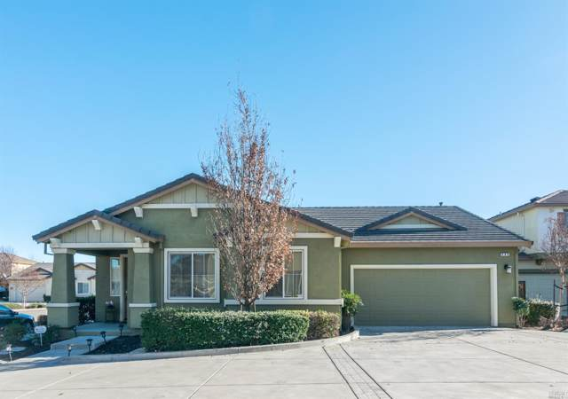 680 Del Mar Circle, Vacaville, CA 95688 (#22000495) :: Rapisarda Real Estate