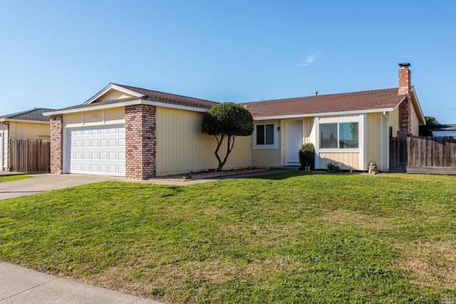 702 Golden Eye Way, Suisun City, CA 94585 (#22000505) :: Rapisarda Real Estate