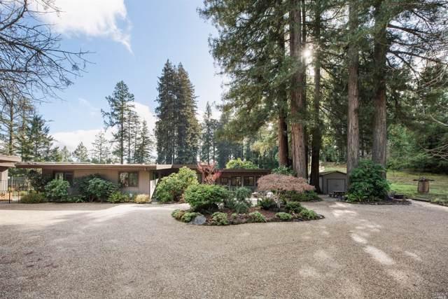 3578 Highland Road, Sebastopol, CA 95472 (#22000512) :: Intero Real Estate Services