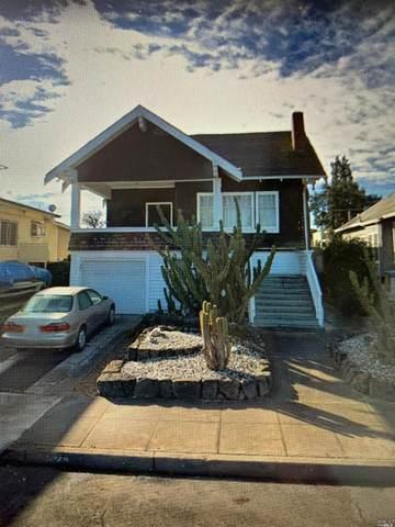 527 Indiana Street, Vallejo, CA 94590 (#22000513) :: Rapisarda Real Estate