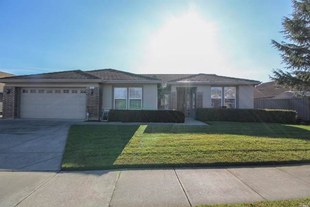 767 Antiquity Drive, Fairfield, CA 94534 (#22000532) :: Rapisarda Real Estate