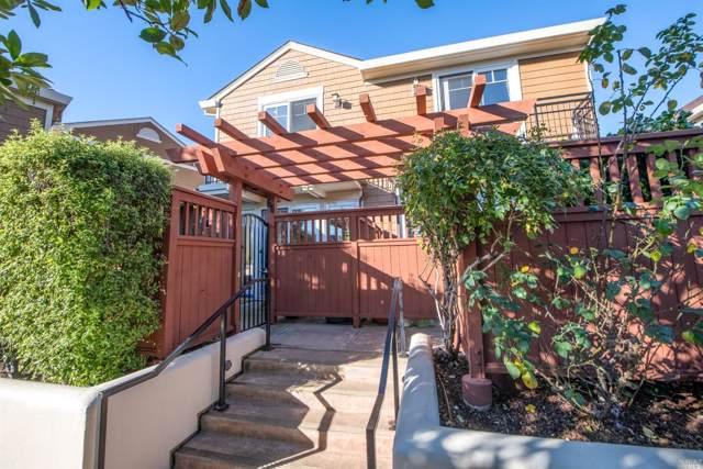 66 Neds Way, Tiburon, CA 94920 (#22000540) :: Team O'Brien Real Estate