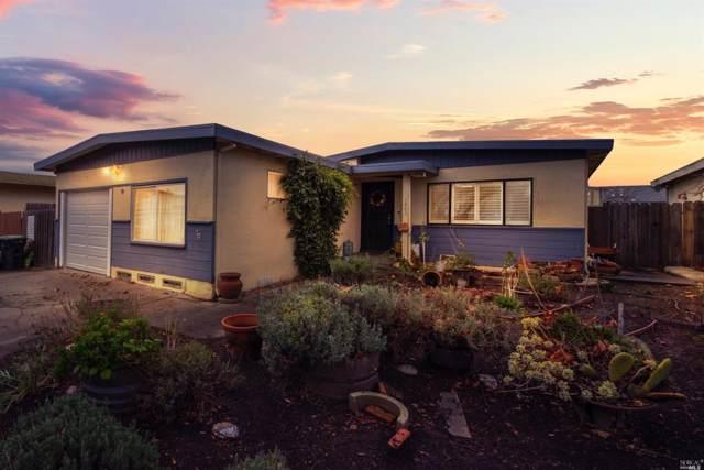 1507 Eisenhower Street, Fairfield, CA 94533 (#22000552) :: Rapisarda Real Estate