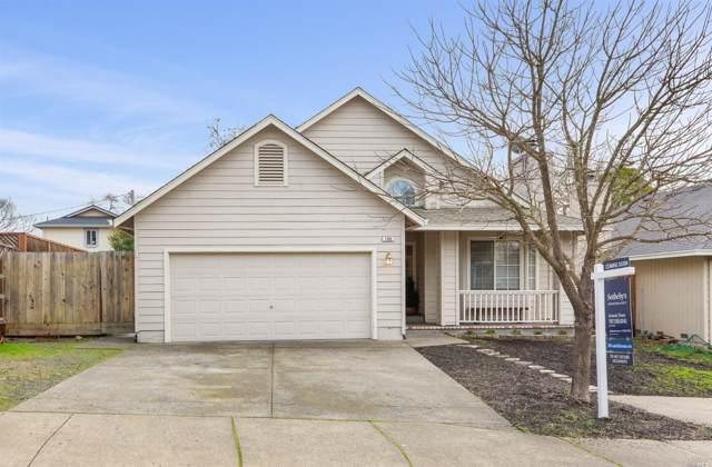 186 Casabella Drive, Sonoma, CA 95476 (#22000574) :: Lisa Perotti | Zephyr Real Estate