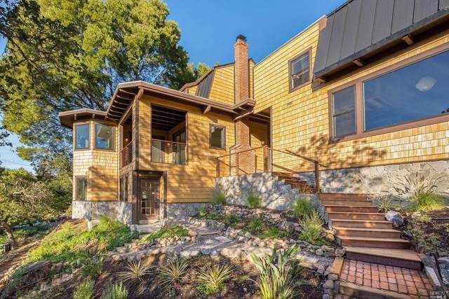 24 Laurel Avenue, Larkspur, CA 94939 (#22000581) :: Team O'Brien Real Estate