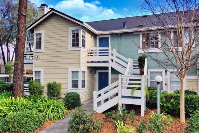 2915 N Texas Street #209, Fairfield, CA 94533 (#22000587) :: Rapisarda Real Estate