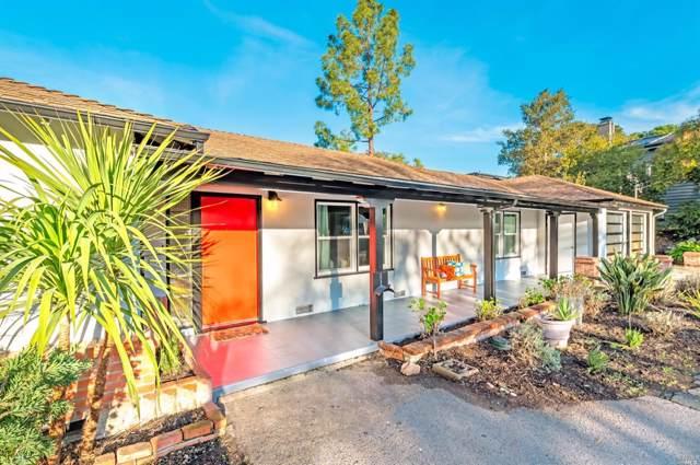 516 Montecito Boulevard, Napa, CA 94559 (#22000613) :: Rapisarda Real Estate