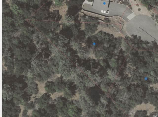 0 Bay Tree Way #34, Napa, CA 94558 (#22000629) :: Team O'Brien Real Estate