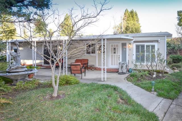 16 San Juan Court, St. Helena, CA 94574 (#22000653) :: Rapisarda Real Estate