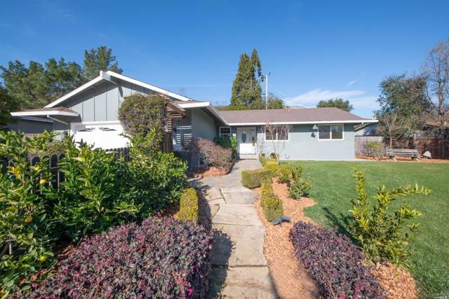2426 Center Road, Novato, CA 94947 (#22000659) :: Rapisarda Real Estate