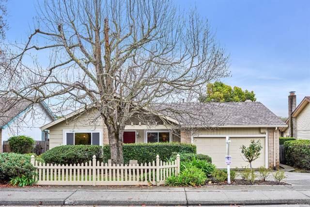 68 San Marin Drive, Novato, CA 94945 (#22000668) :: Lisa Perotti | Zephyr Real Estate