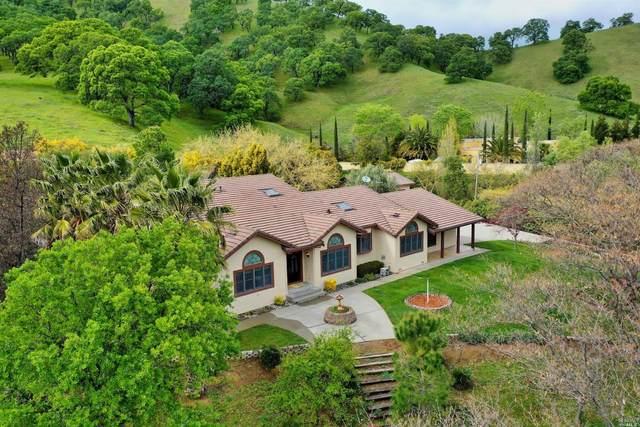 3461 Blue Mountain Drive, Fairfield, CA 94534 (#22000669) :: Intero Real Estate Services