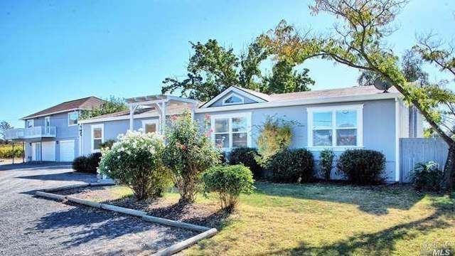 11940 Old Redwood Highway, Healdsburg, CA 95448 (#22000708) :: Lisa Perotti | Zephyr Real Estate