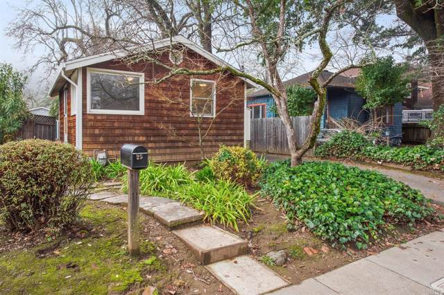 25 Oak Knoll Avenue, San Anselmo, CA 94960 (#22000732) :: Zephyr Real Estate