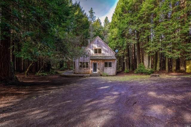 201 Screech Owl #0, The Sea Ranch, CA 95497 (#22000736) :: Team O'Brien Real Estate