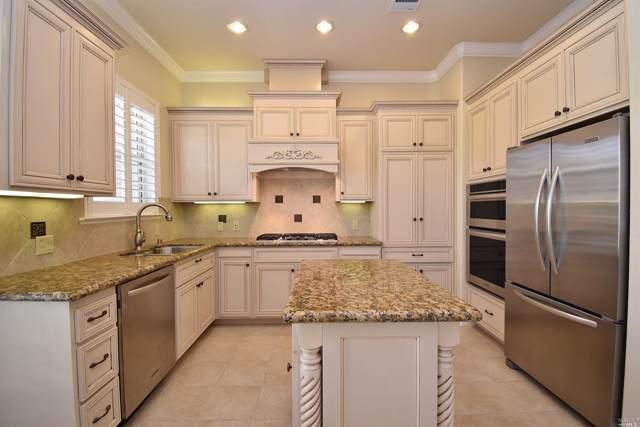 1234 Sonata Drive, Vallejo, CA 94591 (#22000743) :: Rapisarda Real Estate